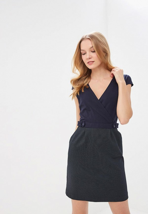 Платье Naf Naf Naf Naf NA018EWENWS8 цена