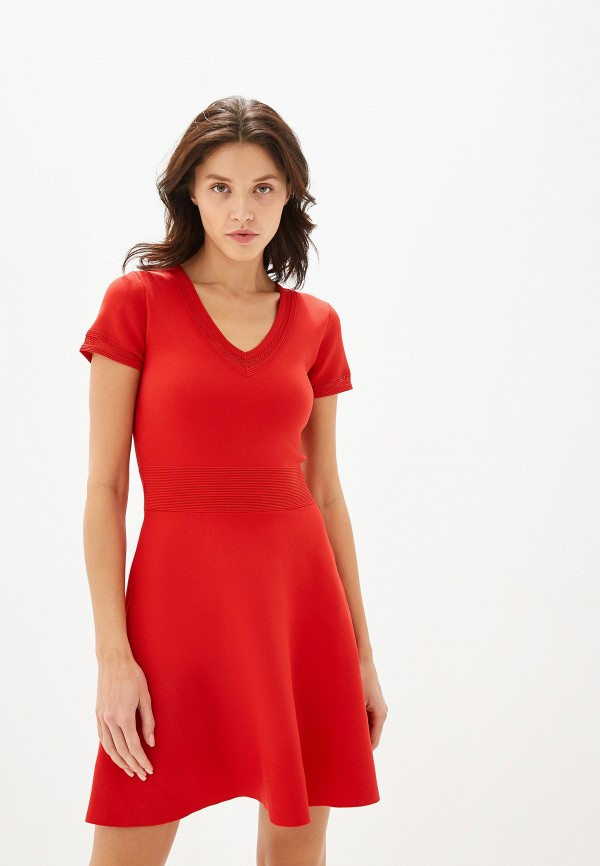 Платье Naf Naf Naf Naf NA018EWGKBT0 все цены