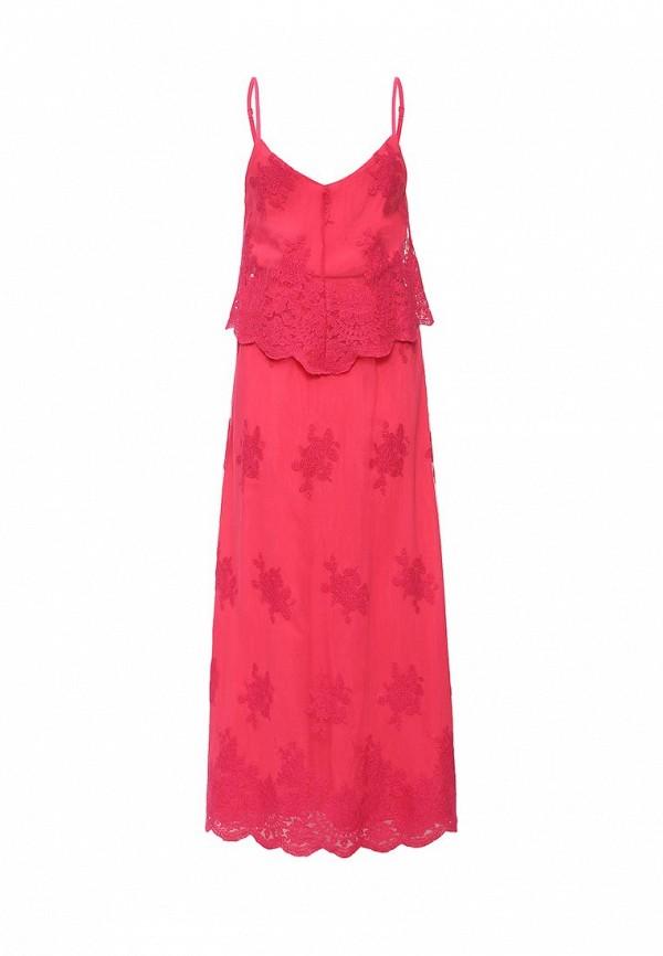 Платье Naf Naf Naf Naf NA018EWHUZ99 майка naf naf naf naf na018ewzkh34