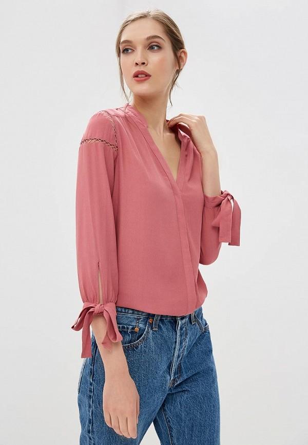 Блуза Naf Naf Naf Naf NA018EWZJQ48 все цены