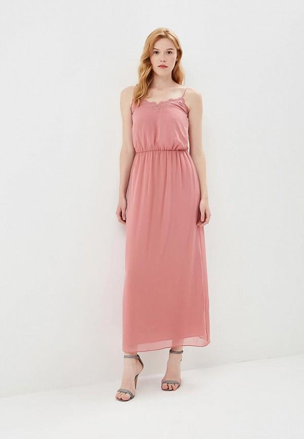 Платье Naf Naf Naf Naf NA018EWZJQ97 цена