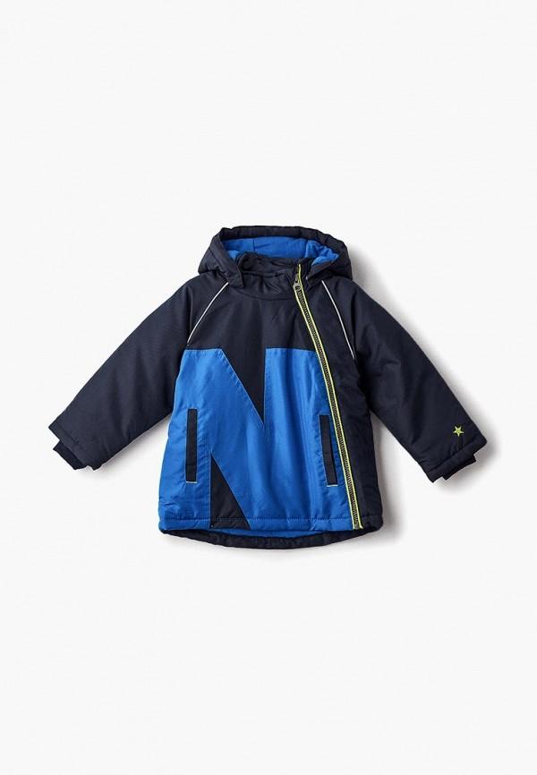 Куртка утепленная Name It Name It NA020EBBUUB7