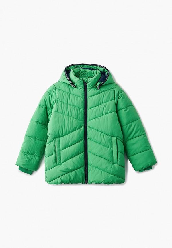 Куртка утепленная Name It Name It NA020EBBUUC4 deutsch mit emil