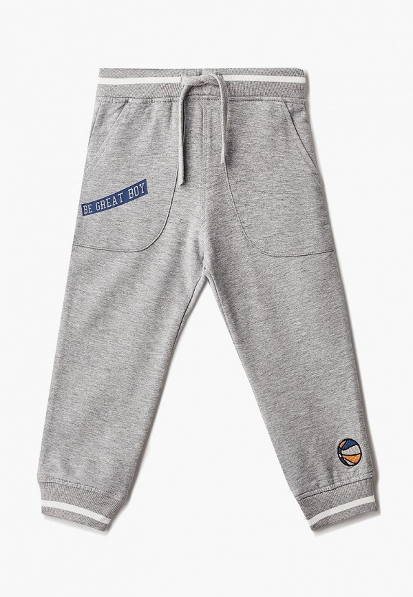 Брюки спортивные Name It Name It NA020EBBXYF0 no name комбинированные брюки