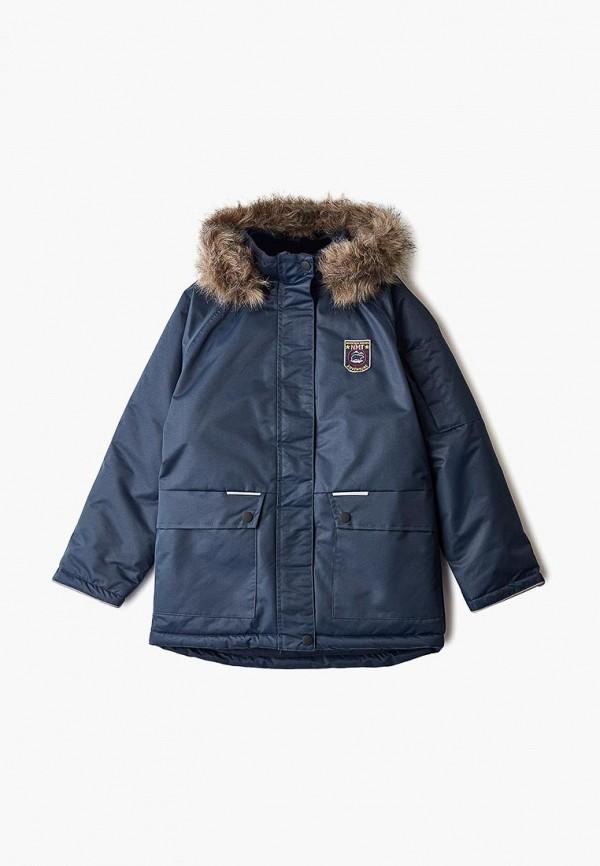 Куртка утепленная Name It Name It NA020EBFKZO2 куртка утепленная name it name it na020ebbuuc4