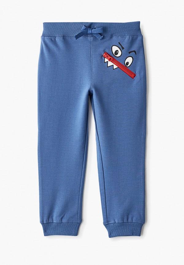 спортивные спортивные брюки name it для мальчика, синие