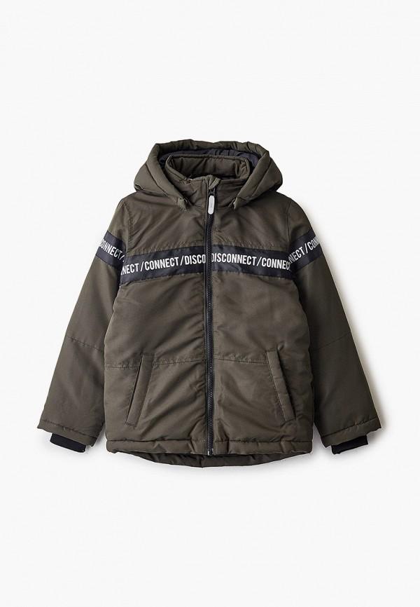 Куртка утепленная Name It Name It NA020EBFLBB5 куртка name it name it na020ebzob57