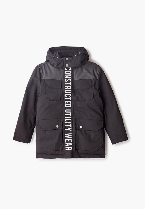 Куртка утепленная Name It Name It NA020EBFLBC2 куртка утепленная name it name it na020ebbuuc4