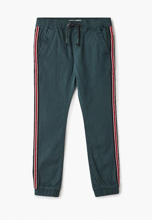 брюки name it для мальчика, зеленые
