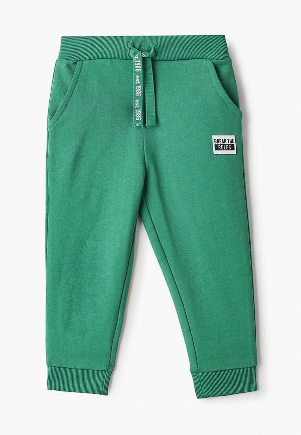 спортивные брюки name it для мальчика, зеленые