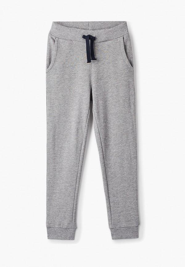 спортивные брюки name it для мальчика, серые