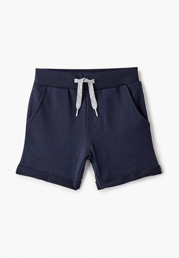 шорты name it для мальчика, синие
