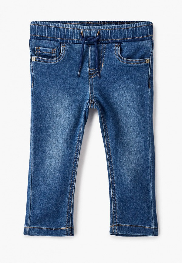 джинсы name it для мальчика, синие