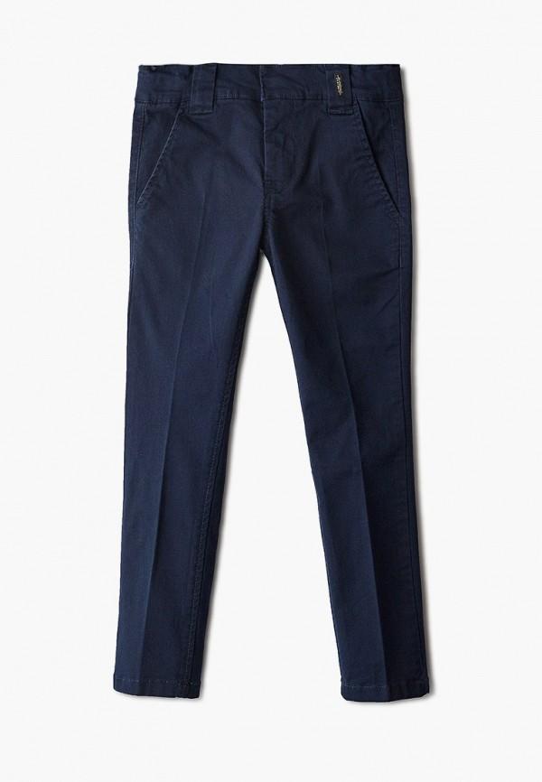 брюки name it для мальчика, синие