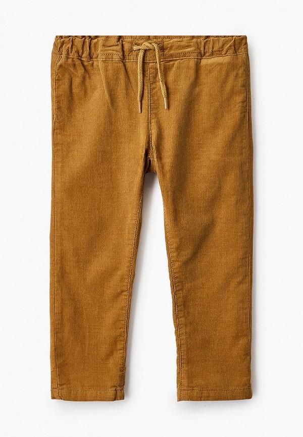 брюки name it для мальчика, желтые