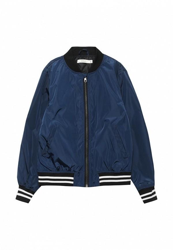 Куртка Name It Name It NA020EBZOB41 куртка утепленная name it name it na020ebule65