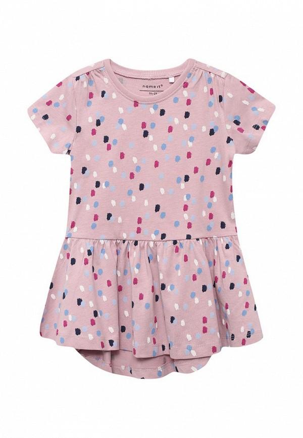 Платье Name It Name It NA020EGAJJO8 цены онлайн