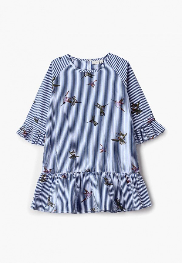 Платье Name It Name It NA020EGBUTV9 цены онлайн