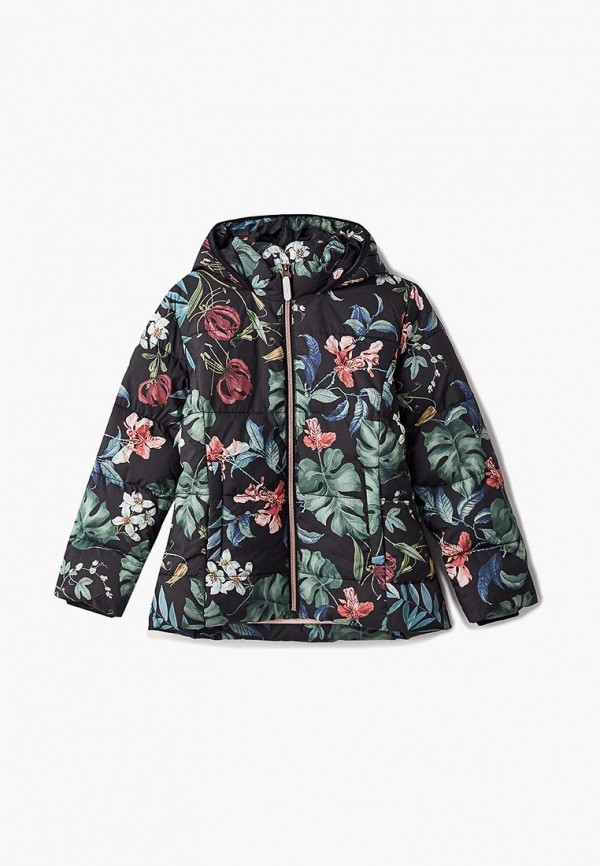Куртка утепленная Name It Name It NA020EGBUUC8
