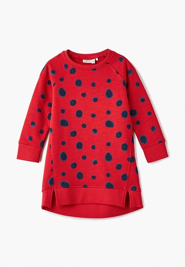 Платье Name It Name It NA020EGBXYE1 футболка name it name it na020egzoa60