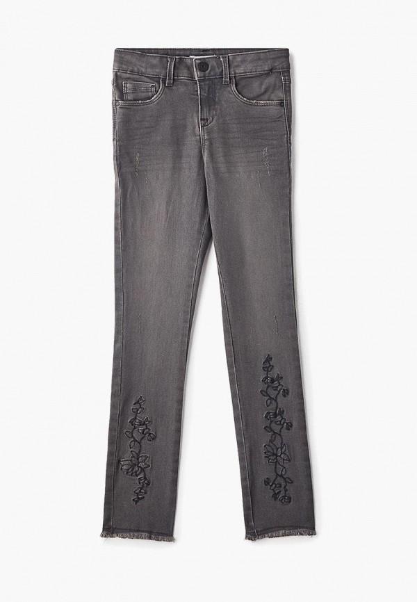 джинсы name it для девочки, серые