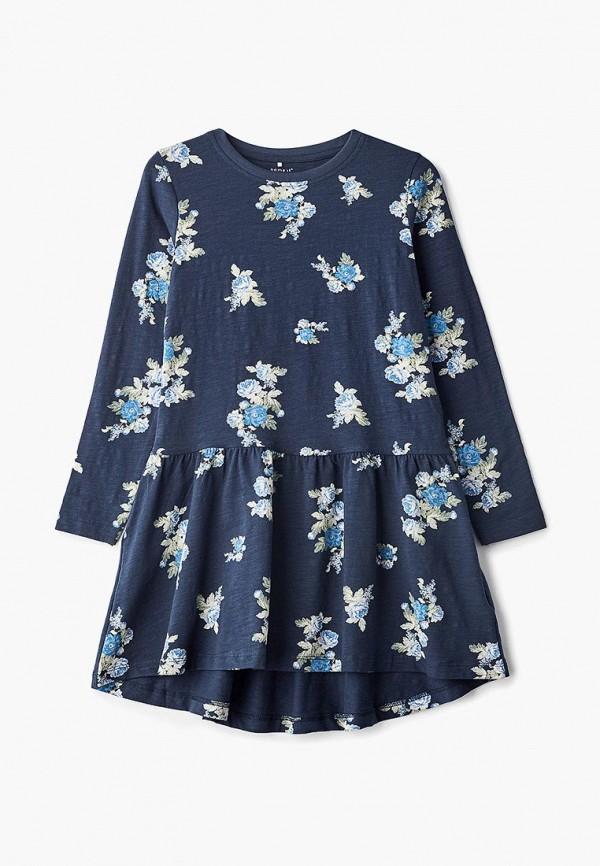 Платье Name It Name It NA020EGDNRP1 цены онлайн
