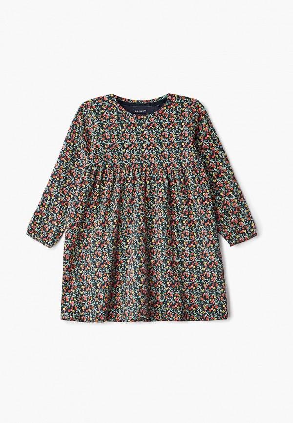 Платье Name It Name It NA020EGDNRQ0 цены онлайн