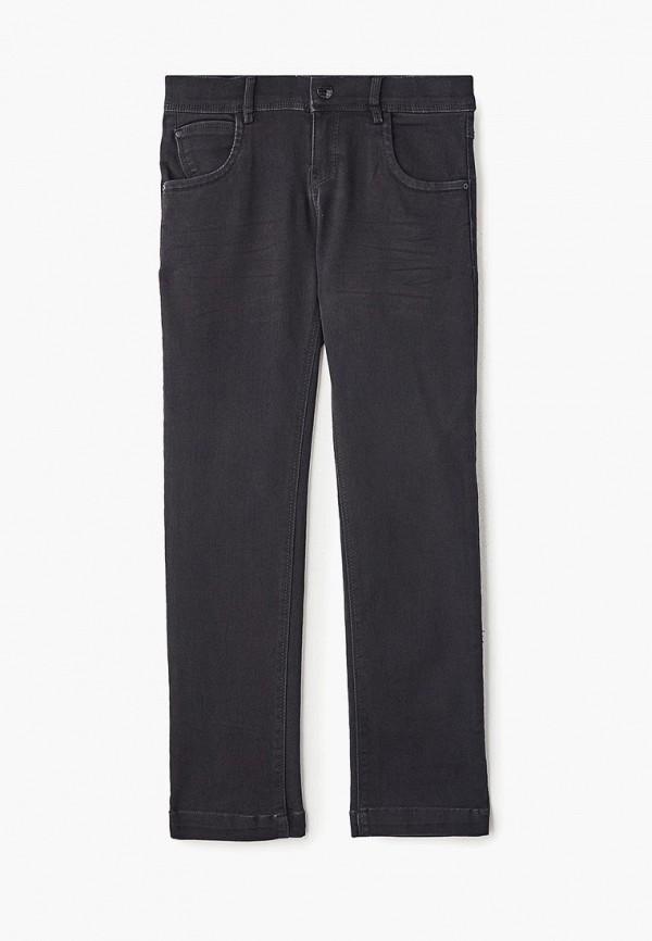 джинсы name it для девочки, черные