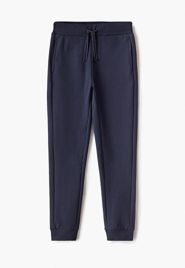 спортивные спортивные брюки name it для девочки, синие