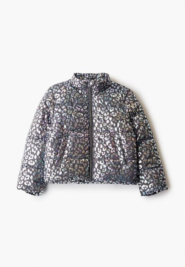 куртка name it для девочки, серая