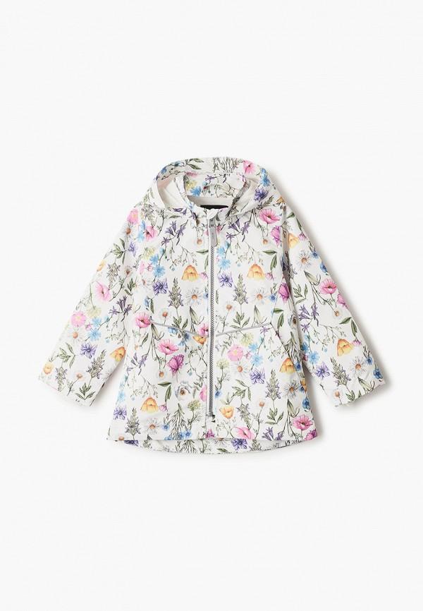 куртка name it для девочки, белая
