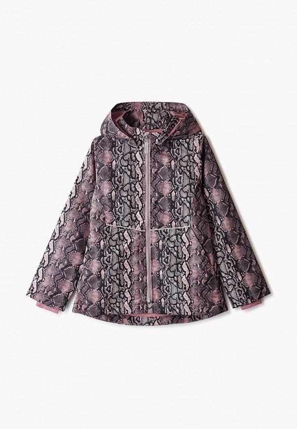 куртка name it для девочки, бежевая