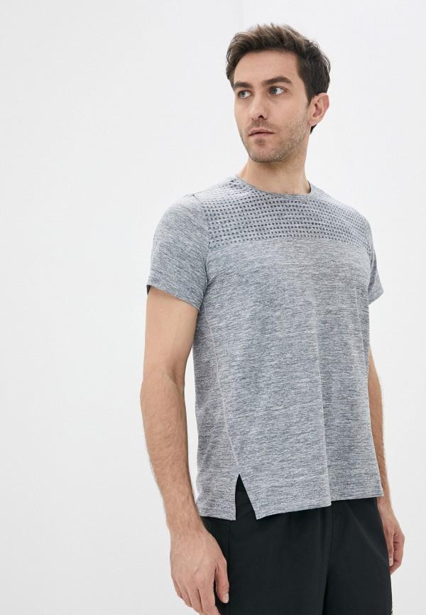 мужская спортивные футболка nativos, серая