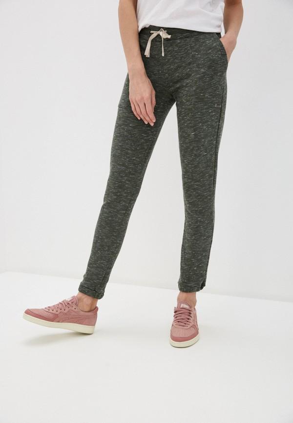 женские спортивные брюки nativos, зеленые