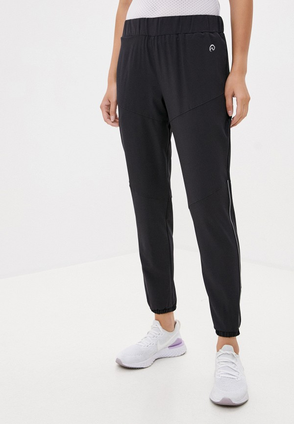 женские спортивные брюки nativos, серые