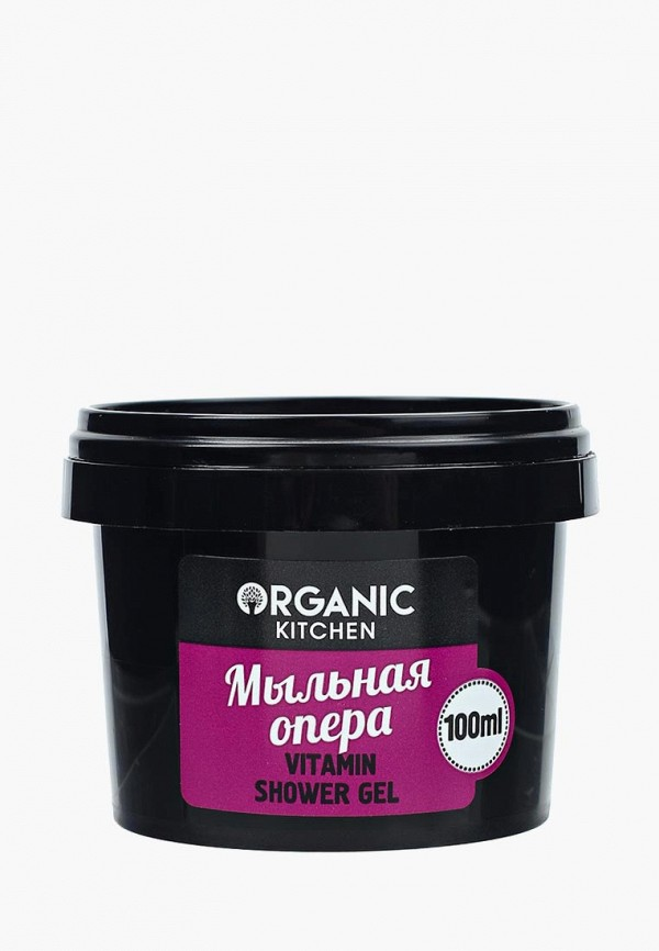 Гель для душа Organic Kitchen Organic Kitchen NA026LWNXE24 homestead kitchen