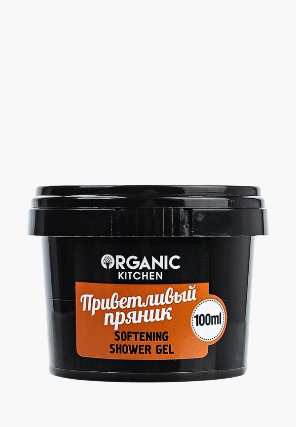Гель для душа Organic Kitchen Organic Kitchen NA026LWNXE25 homestead kitchen
