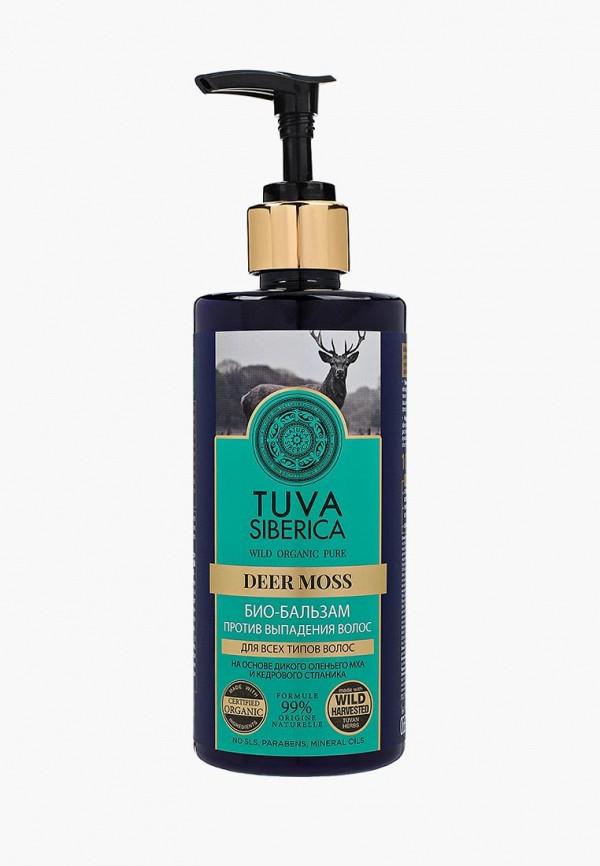 Купить Бальзам для волос Natura Siberica, Tuva Siberica против выпадения, 300 мл, NA026LWUNB31, Весна-лето 2018