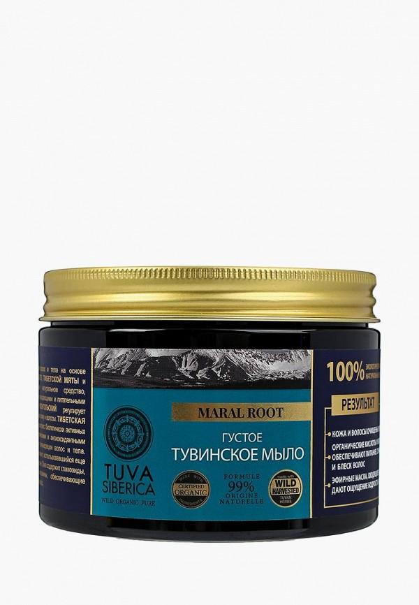 Купить Мыло Natura Siberica, Tuva Siberica Густое тувинское для волос и тела 500 мл, NA026LWUNB35, Весна-лето 2018