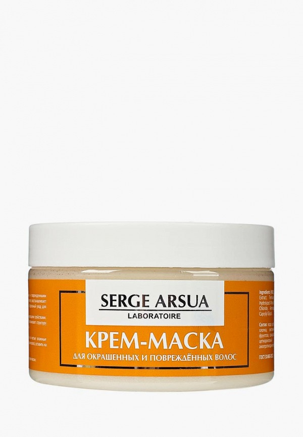 Купить Маска для волос Натуротерапия, Для окрашеных и поврежденных волос , 250 мл, NA027LWBOPD7, белый, Осень-зима 2018/2019