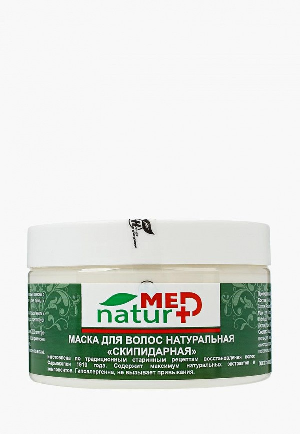 Маска для волос Натуротерапия Натуротерапия NA027LWUJT26 набор для ухода за телом натуротерапия натуротерапия na027lwujs95