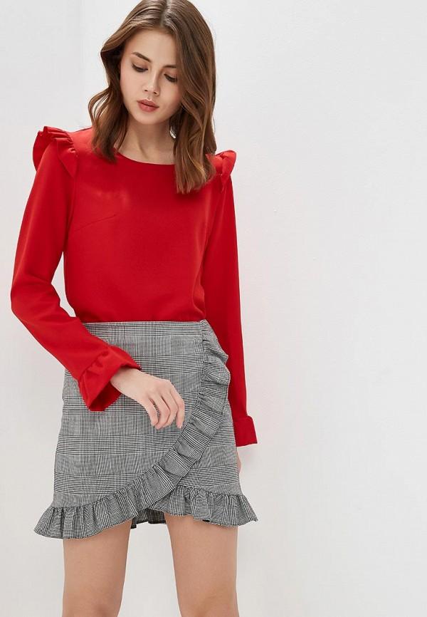 Блуза Naoko Naoko NA029EWAJAR4 блуза naoko naoko na029ewajaq8