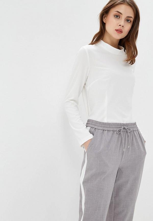 Купить Блуза Naoko, na029ewajar5, белый, Весна-лето 2018