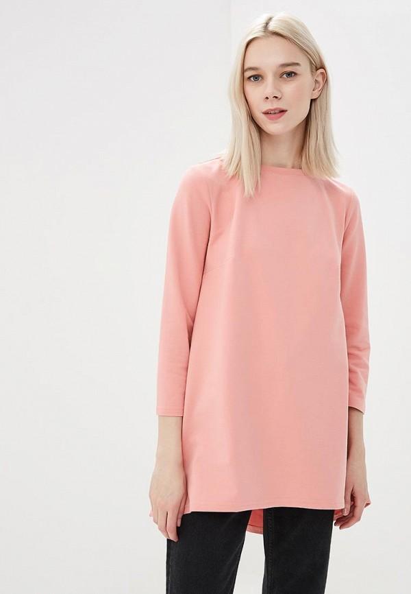 Купить Туника Naoko, NA029EWAJAS2, розовый, Весна-лето 2018