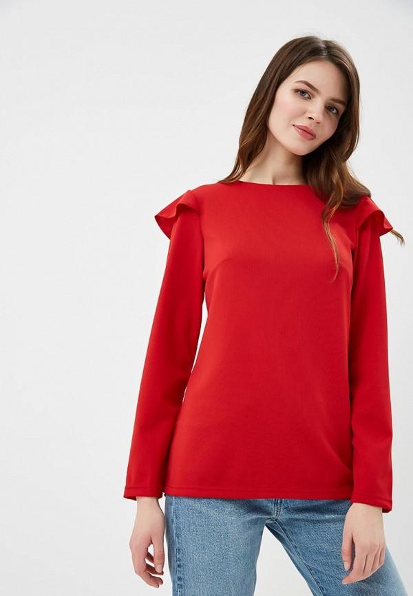 где купить Блуза Naoko Naoko NA029EWAJAS6 по лучшей цене