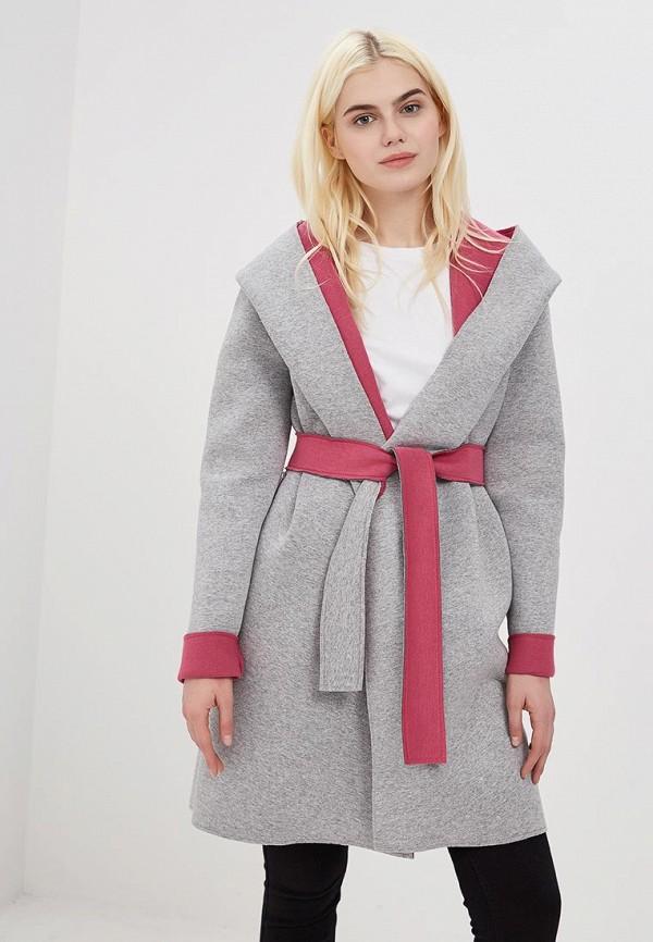 где купить Пальто Naoko Naoko NA029EWAJAT6 по лучшей цене