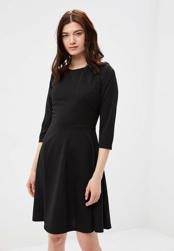 Купить Платье Naoko, NA029EWAJAV2, черный, Весна-лето 2018
