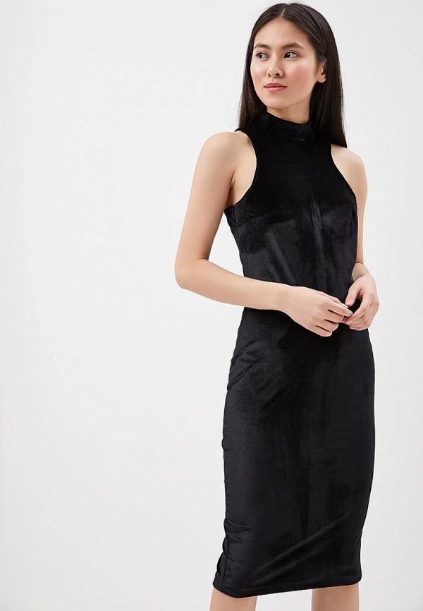 Купить Платье Naoko, NA029EWAJAV8, черный, Весна-лето 2018