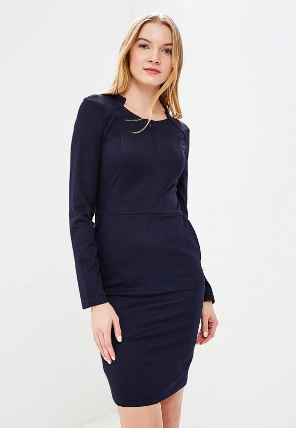Купить Платье Naoko, NA029EWAJAY9, синий, Весна-лето 2018