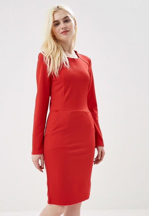 где купить Платье Naoko Naoko NA029EWAJAZ0 по лучшей цене